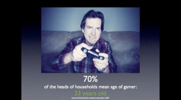 ВИДЕО: Как видеоигры влияют на наш мозг →.