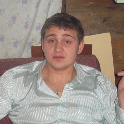 Игорь Русяев, 1 ноября 1995, Новосибирск, id225696655