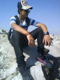 Hamza Khadraoui, Hammam-Lif - фото №14