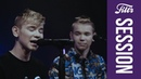 Marcus and Martinus Invited Filtr Acoustic Session