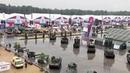 ВПодмосковной Кубинке начал работу крупнейший военно-технический форум «Армия-2015»