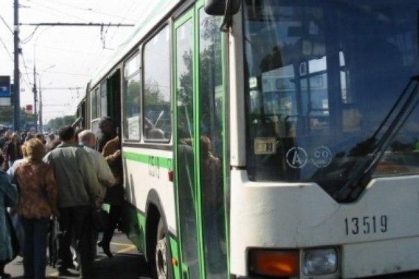Автобусы от нижнего до кстова
