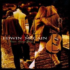 Edwin McCain альбом Honor Among Thieves