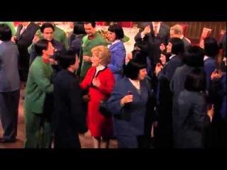 Опера Джон Адамс Никсон в Китае. John Adams Nixon In China