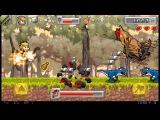 Пещерный человек 2  Обзор Игры на Android