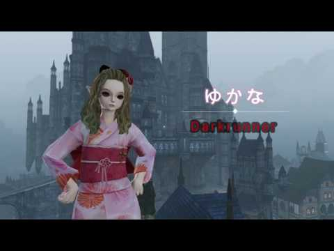ゆかな Last montage ArcheAge 4.0 Darkrunner