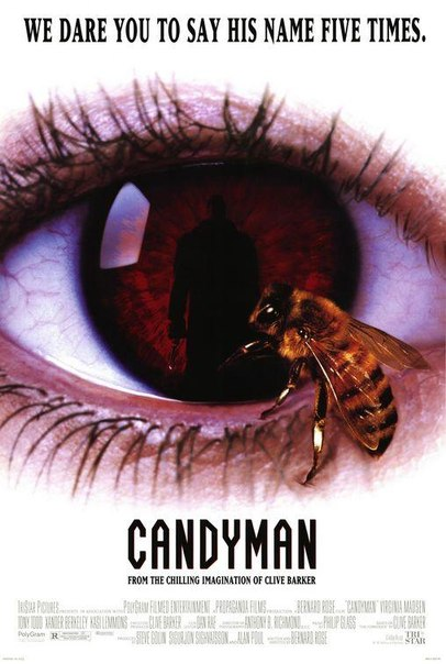 Ver Candyman 1 Online