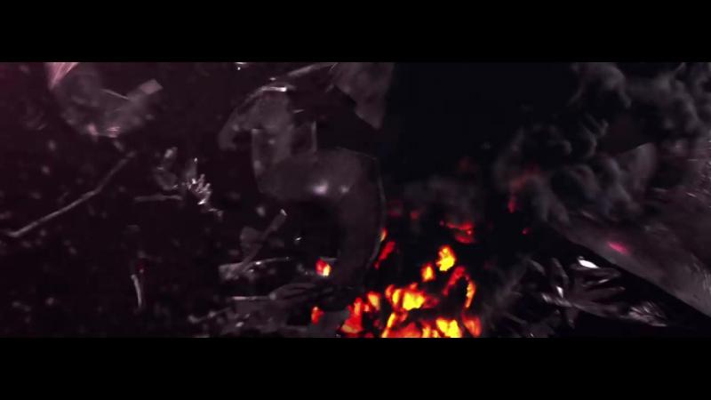 Skrillex The Doors - Breakn A Sweat