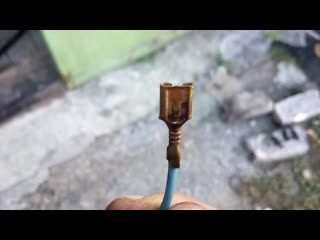 ЧИСТКА ФОРСУНОК (инжектора) прочистка своими руками ВАЗ 2114 Волга форсунки дост