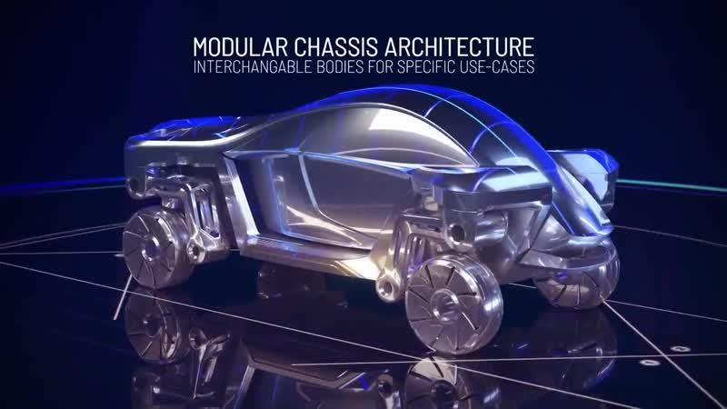 Project Elevate - Hyundai