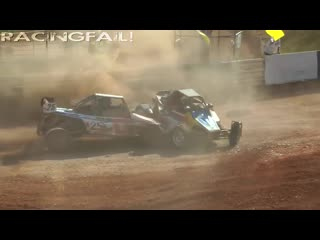 Racing and rally crash compilation week 35 august 2018