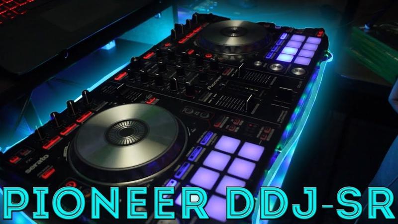 Pioneer DDJ - SR Mix (TrapRapHiphopRB) HD 2017 3