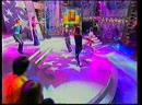 Фабрика звёзд-1. Отчётный концерт-7 ОНТПервый,декабрь 2002