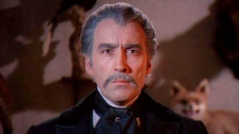Nachts, wenn Dracula erwacht 1970 / Count Dracula / Граф Дракула HD 720 (rus)