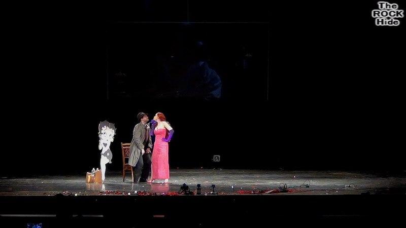 Груп.Fandom Дефиле - Joy~FoxNikki-san - Who Framed Roger Rabbit[M.Ani.Fest 2018 (06.05.2018)]