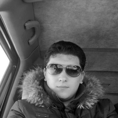 Андрей Веклич, 14 февраля , Прилуки, id3413783