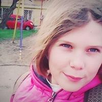 Алина Шустова
