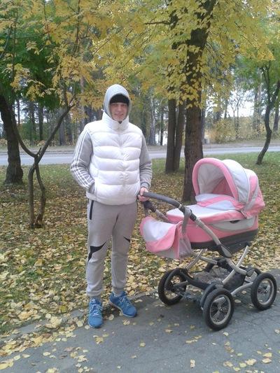 Максим Мячин, 31 октября 1992, Снежинск, id74959022