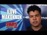 Drake Co-Signs I Love Makonnen's Music, Plus Speaks House Arrest Musical Journey