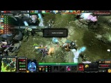 HyperX D2L S4 - Alliance vs Na'Vi game 0