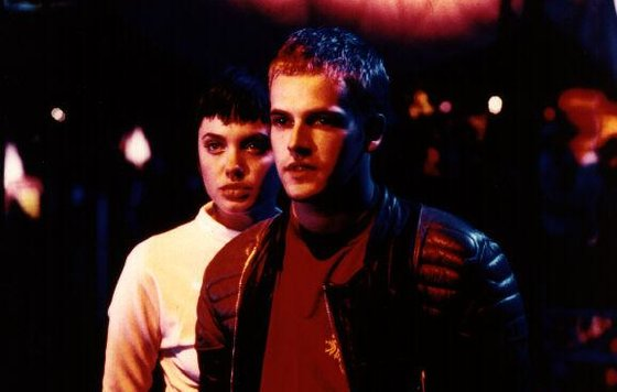 Видео к фильму «Хакеры» 1995 Трейлер