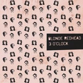 Blonde Redhead альбом 3 O'Clock