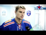 СКА-ТВ: Алексей Поникаровский о переходе в СКА