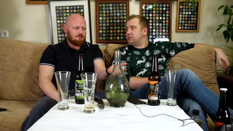 [Теория Большого Пива] ТБП(18) Пивоварня Mookhomor Production