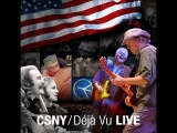 Crosby Stills Nash &amp Young - Stand And Be Counted