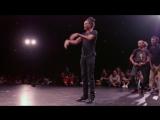 Deep House presents: Insane Dance Battle Rounds 3 - Les Twins,Bluprint,Skitzo,Waydi and more