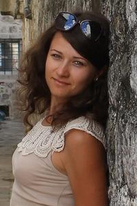 Маринка Ящук