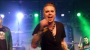 Invisible Ink [HD] - Blowsight feat. Dero (Oomph!) live @ Wolfsburg 20.10.12