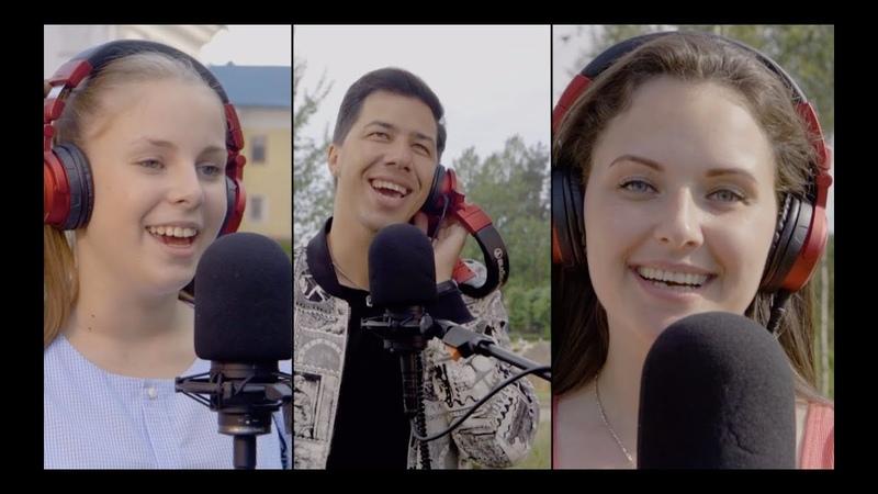 Этот мир придуман не нами Первое видео проекта 10 песен атомных городов смотреть онлайн без регистрации