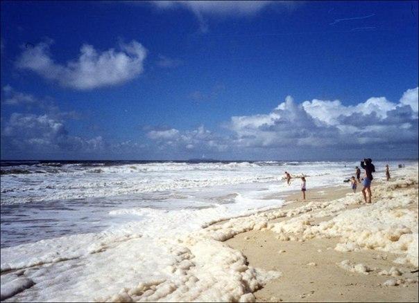 Прибрежный Каппучино