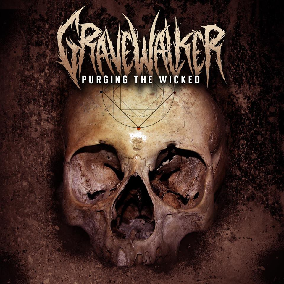Gravewalker - Purging The Wicked [EP] (2015)