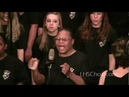 Hold On - Performed by Lincoln High School Gospel Choir - Thief River Falls MN