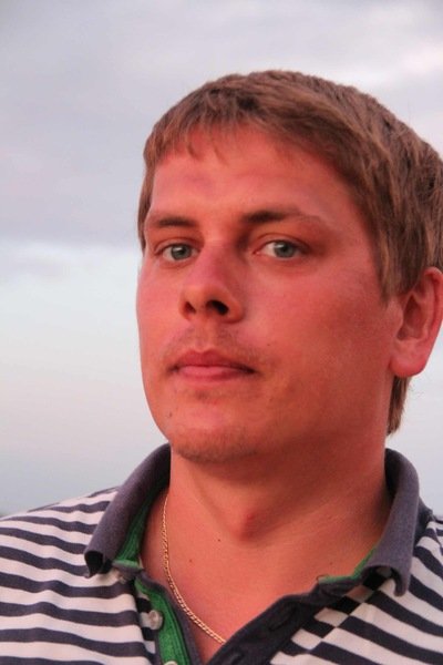 Константин Чуркин, 3 августа 1983, Королев, id18490519