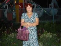Халида Мхаматханова, 25 августа 1961, Набережные Челны, id182647385