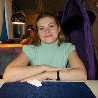 Виктория Сыросева