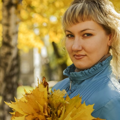 Елена Мацуева, 13 октября 1987, Макеевка, id13390135