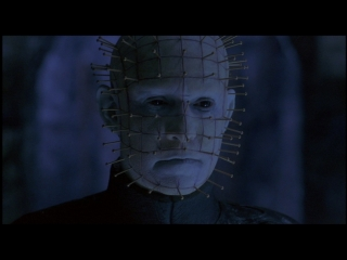 Восставший из ада 3: Ад на Земле (1992) 1080р 60 фпс