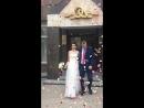 Свадьба подруги Екатеринбург