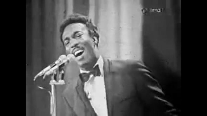Wilson Pickett - Deborah (English version)