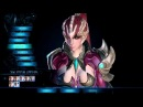 Tera Online Character Creation - Amani Female by Steparu 1080p