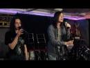 Саша и Наташа - Lost it all Black Veil Brides
