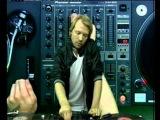 Quazar @ RTS.FM Moscow Studio - 09.10.2009 DJ Set