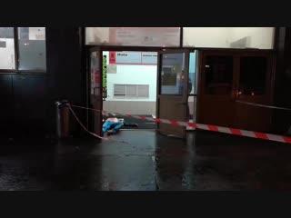 Мужчину зарезали в ночном клубе на Зелёном проспекте в Москве