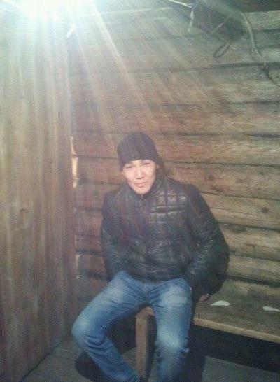 Антон Кононов, 24 января 1995, Нюрба, id120368031