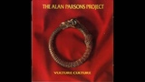 The Alan Parsons Project Vulture Culture Somebody Out There