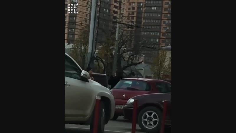 Стоп Хам на ЖК Центральный mp4